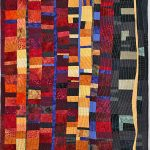 Toni Furst Smith Conscious Quilts Trust (Detail)