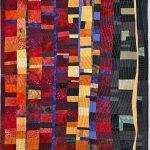 Toni Furst Smith Conscious Quilts Trust (Detail)