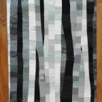 Toni Furst Smith Conscious Quilts Silver Forest