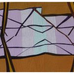 Toni Furst Smith Conscious Quilts Window