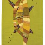 Toni Furst Smith Conscious Quilts Heart