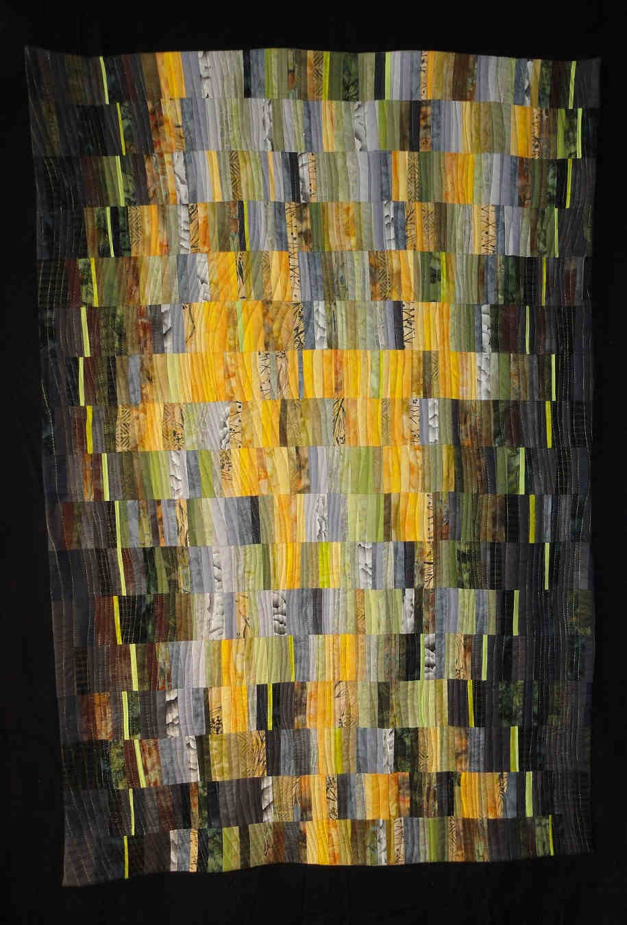 Toni Furst Smith Conscious Quilts Portal