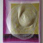 Toni Furst Smith Conscious Quilts 3D Portal