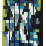 Toni Furst Smith Conscious Quilts Blue