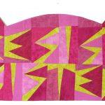 Toni Furst Smith Conscious Quilts Resist Sister