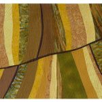 Toni Furst Smith Conscious Quilts Fields