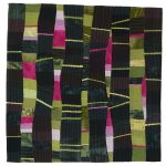 Toni Furst Smith Conscious Quilts Running Fences